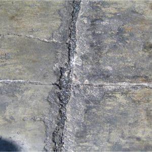 aggregate driveway