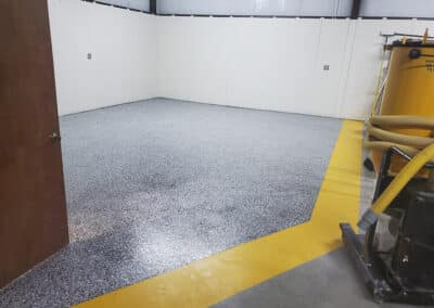 Styles of Stained Concrete