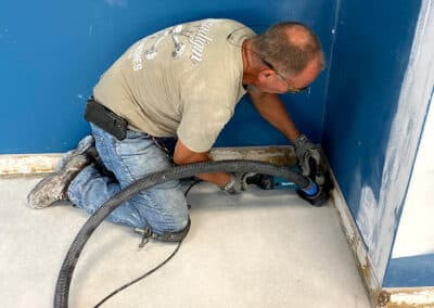 YouTube MODERN Concrete Finish FAST and Easy
