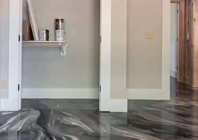 Decorative Concrete Styles