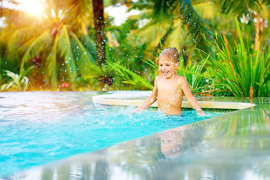 Common Challenges for Pool Deck Resurfacing