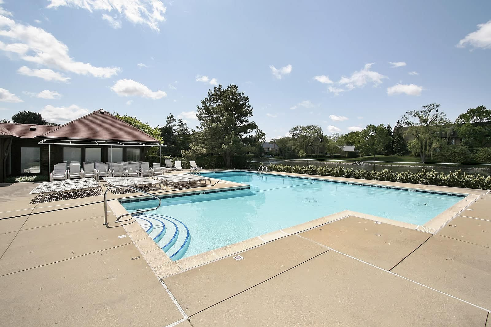 Florida Pool Deck Resurfacing