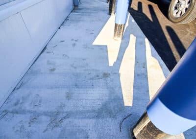 Epoxy & Concrete Floor Finishes