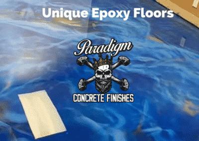unique floor options